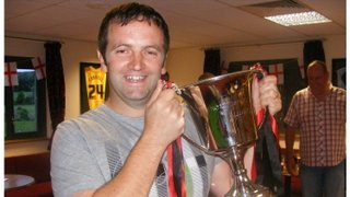 2009-10 Northern Alliance Division One Champions