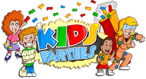 Kids Parties at Rutherford AFC!!!