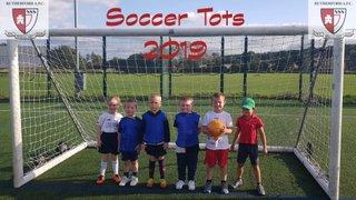 Soccer Tots / U6's