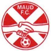 Colony Park Juniors -v- Maud