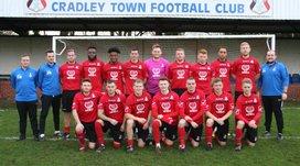 Cradley Town
