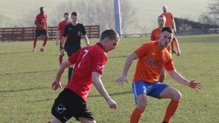Cradley Town FC vs Wellington