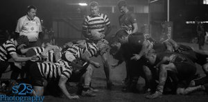 UPDATE VENUE CHANGE  - Rams Students versus Chinnor Students,  19th December, kick off 7.30 at Maidenhead RFC