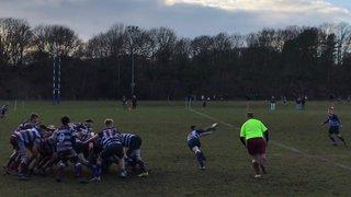 vs Ashby Feb 2018