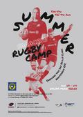 Saracens 2-day Summer Rugby Skills Camp