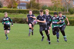 MK Under 15s start season in style against strong High Wycombe Team
