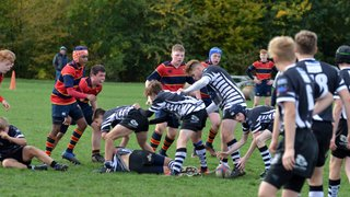 Milton Keynes Under 15s come out on top against strong ONS side
