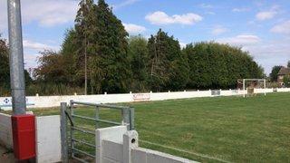 Wallingford Town AFC v Long Crendon