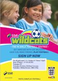 WILDCATS HIT TATTENHOE FC!