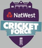 Cricket Force reminder - 1 week to go
