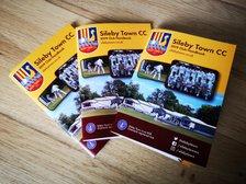 Club handbooks available