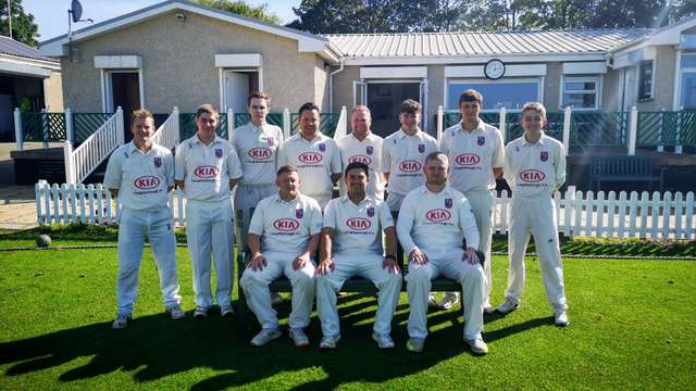 Second XI