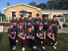 Ladies suffer final day defeat