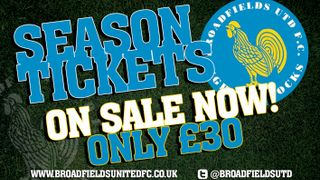 Admission Prices & Season Tickets
