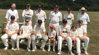 Wickford Cricket Club Images