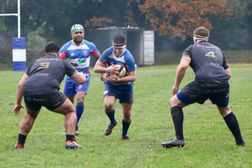 EPIC CLASH v WOLVERHAMPTON ENDS IN DEFEAT