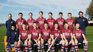 Men's First XI