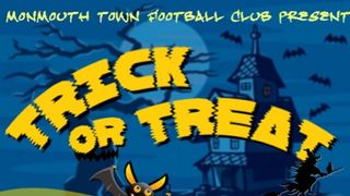 Halloween Party ( 1st November )
