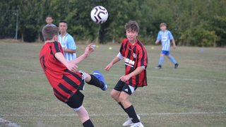Thame Boys U15s 8th Sept