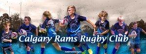 Rams Junior Rugby Indoor Training