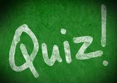 Mercia Quiz