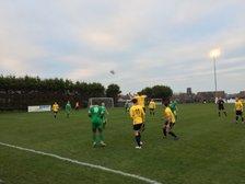 Moments Of The Campaign - Marske United 1-2 Loughborough Dynamo