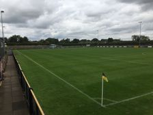 REPORT: Loughborough Dynamo 1-0 Heather St Johns