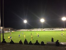 REPORT: Frickley Athletic 3-0 Loughborough Dynamo