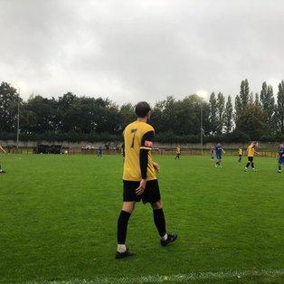 Loughborough Dynamo 1-1 Cleethorpes Town