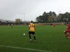 Loughborough Dynamo 3-0 Wisbech Town