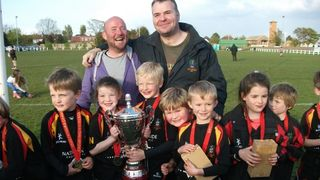 Southport Rugby Festival May 2012