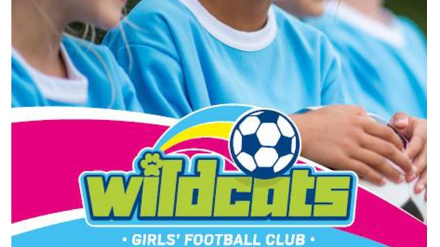 Wildcats Sessions Start Monday 8th April 2019 !!!!!