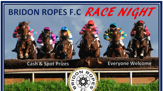 Bridon Ropes FC Race Night