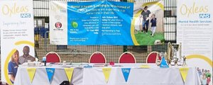 Oxleys Trust-Wide 5-a-Side Tournament