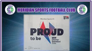 Charter Standard status