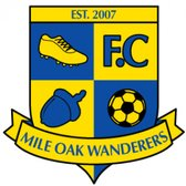 Want to join Mile Oak Wanderers?
