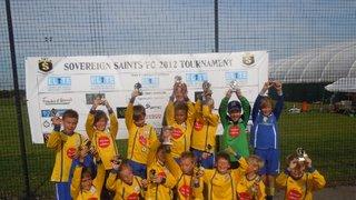 Sovereign Saints Tournament