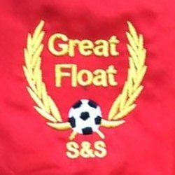 GREAT FLOAT S&S