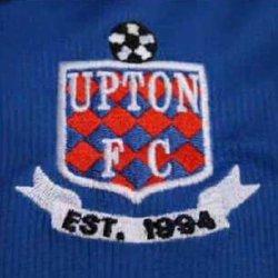 UPTON TOWN