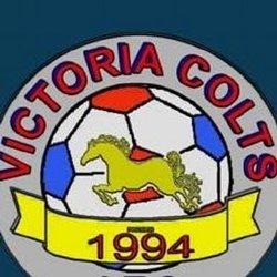 VICTORIA COLTS