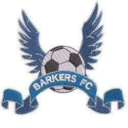 BARKERS FC