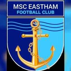 MSC EASTHAM