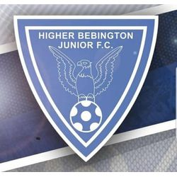 HIGHER BEBINGTON JFC