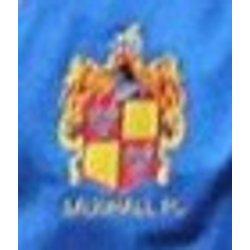 SAUGHALL FC