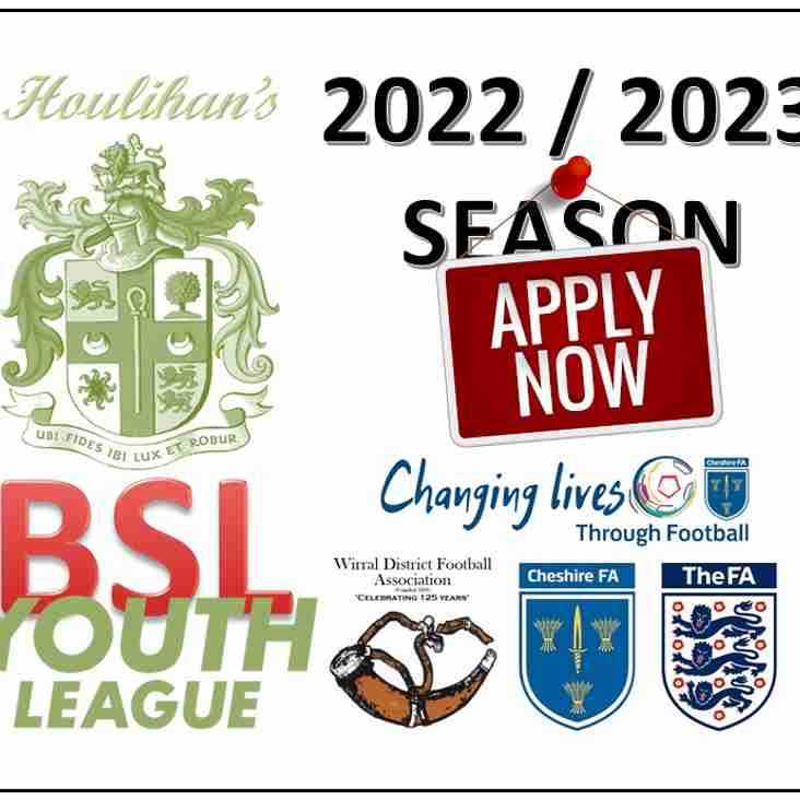 BSL Youth