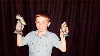 2012/2013 awards