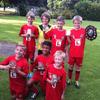 Wordsley Wasps Tournament Winners 2013