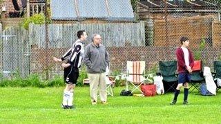 Dads Tournament June 2012