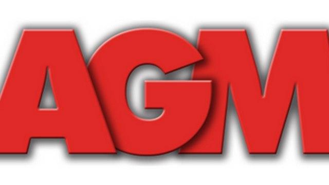 AGM  10th September 2021 - 7.30pm
