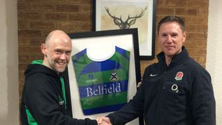 Stanton Recycling are backing the Elks for the new season